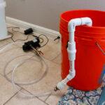 water change pump
