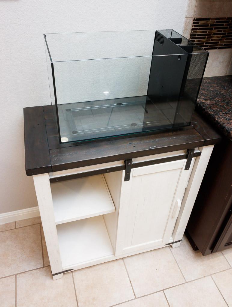 aquarium stand for fluval evo 13.5